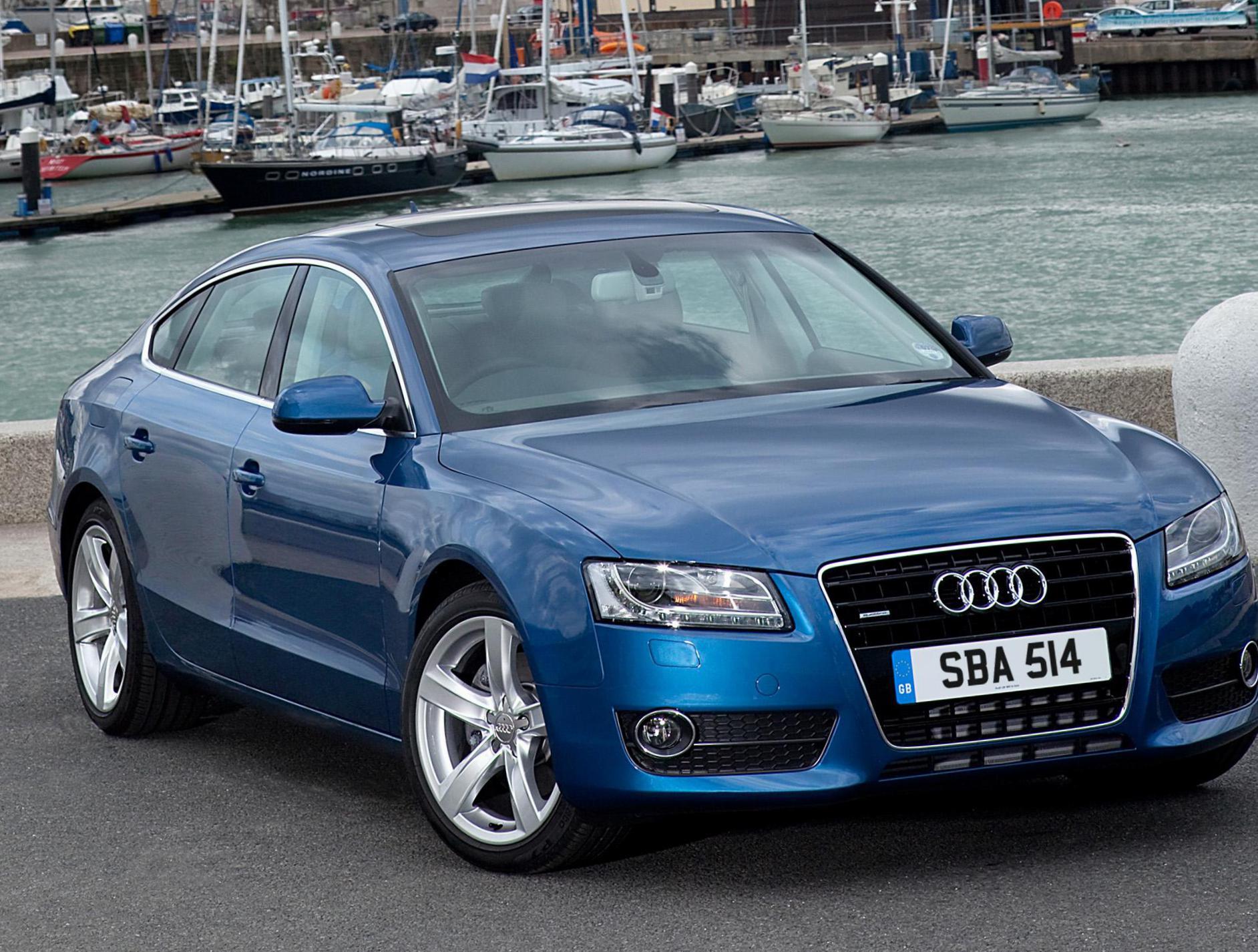 Kelebihan Kekurangan Audi A5 2005 Harga