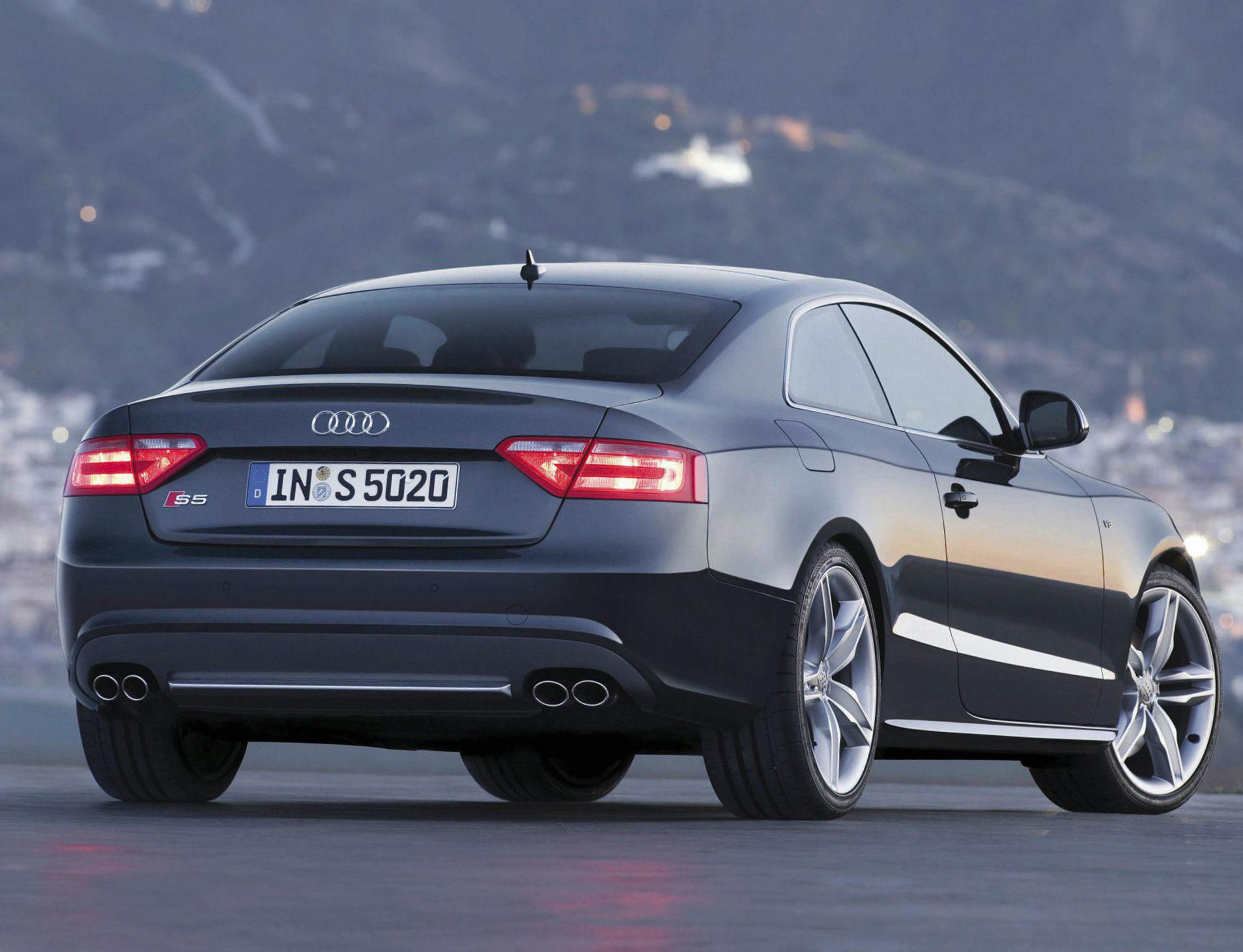 Audi S5 Coupe prices hatchback
