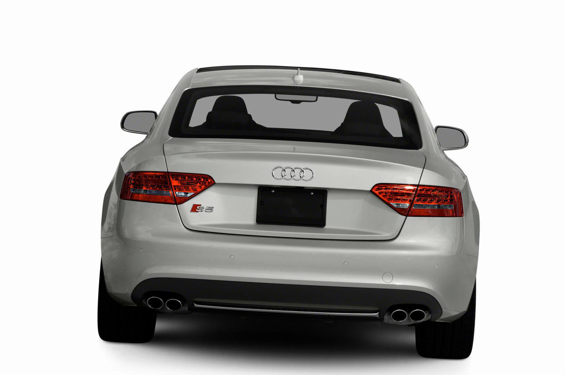 S5 Coupe Audi cost hatchback