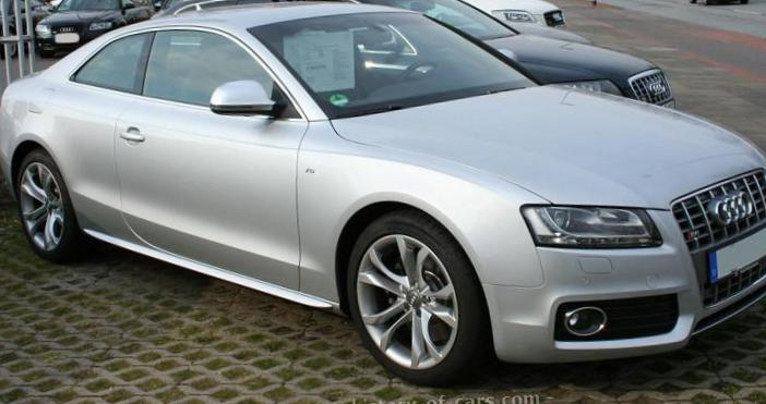 Audi S5 Coupe used 2013