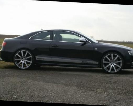 S5 Coupe Audi approved hatchback