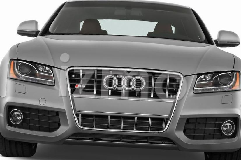 S5 Coupe Audi reviews 2011