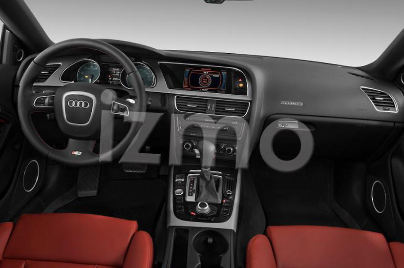 S5 Coupe Audi Specifications 2012