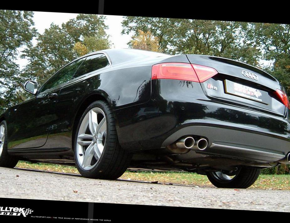 S5 Coupe Audi tuning 2012