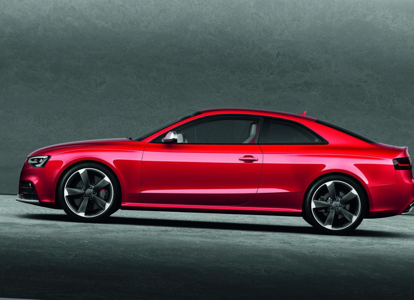 Audi RS5 Coupe used coupe