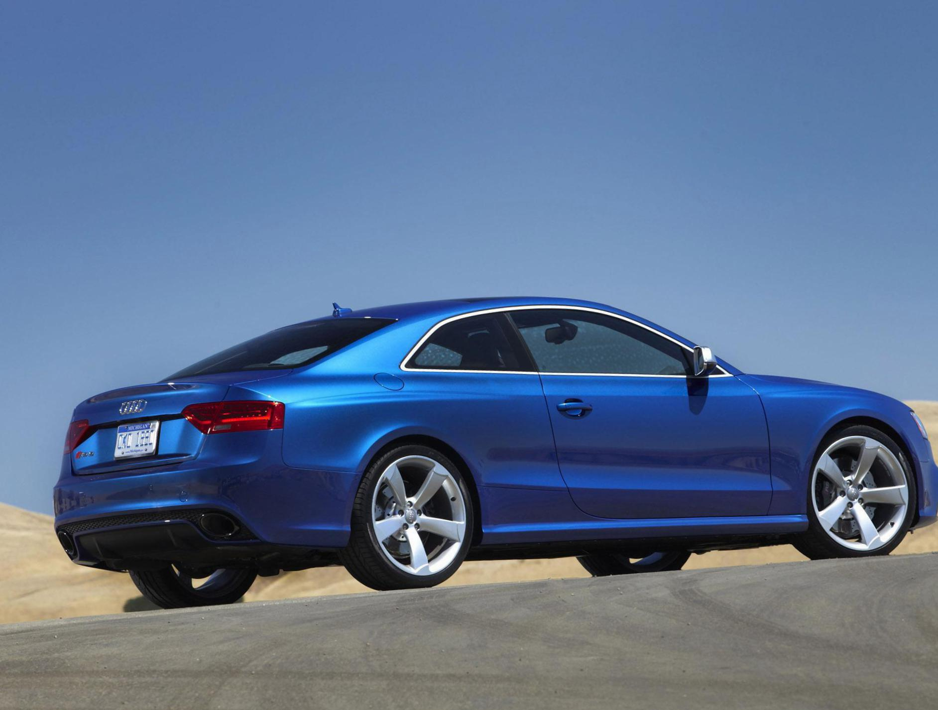RS5 Coupe Audi for sale hatchback