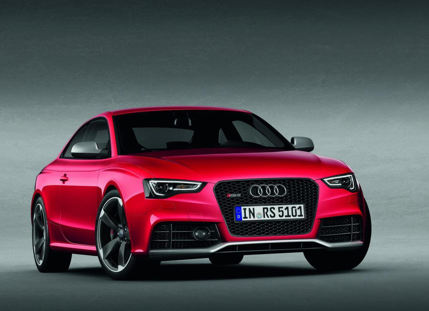 Kekurangan Audi Rs5 2012 Review
