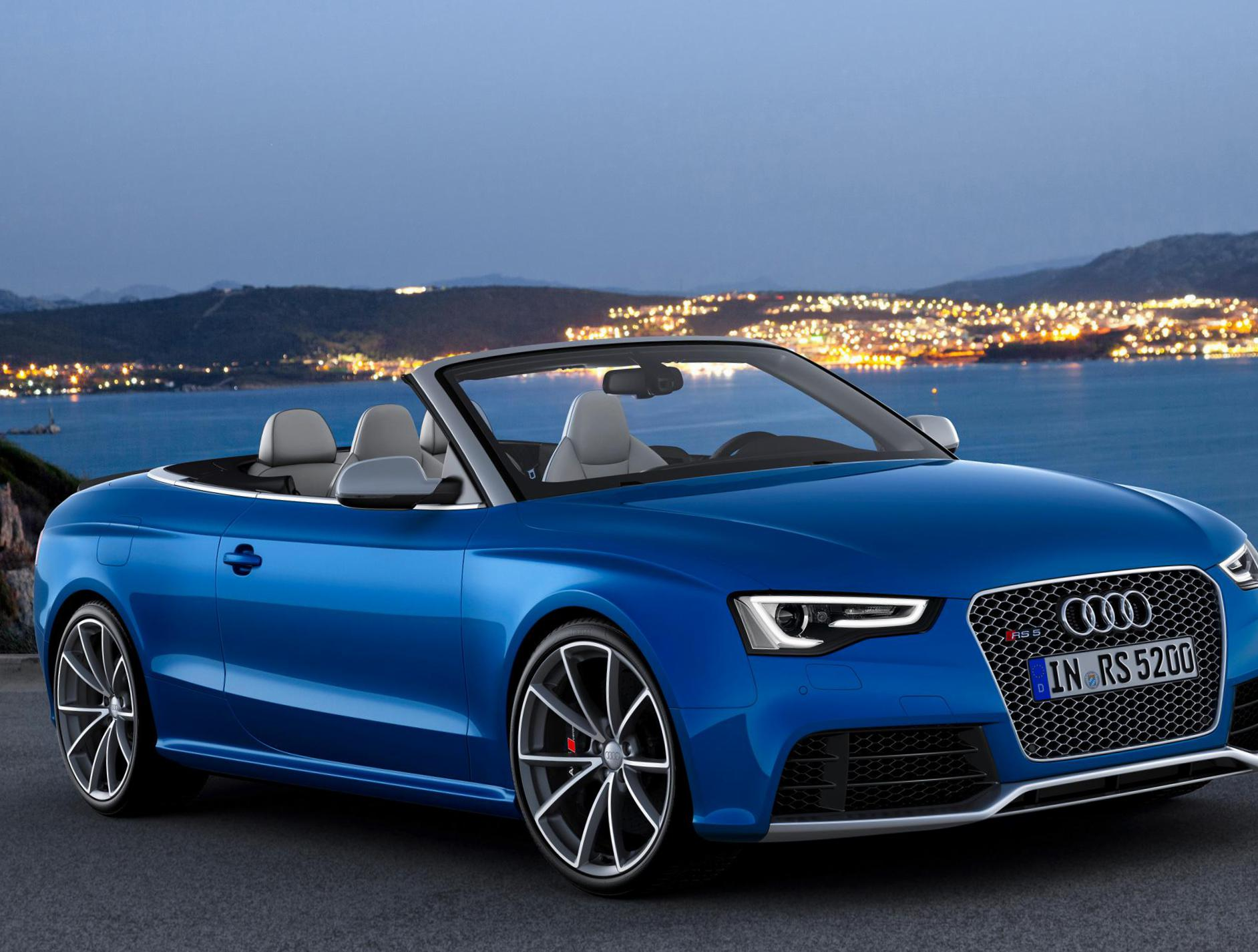 Audi Rs5 Cabriolet Photos And Specs Photo Rs5 Cabriolet Audi Tuning And 25 Perfect Photos Of Audi Rs5 Cabriolet