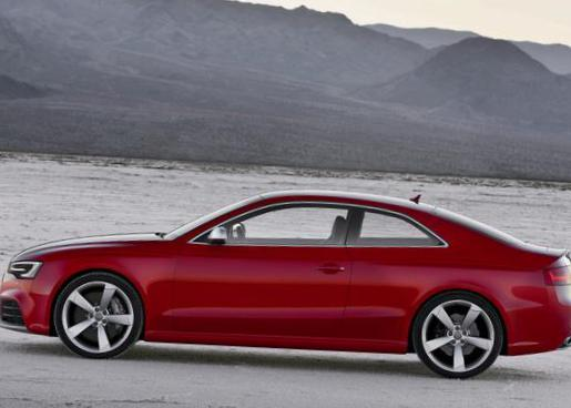 Audi RS5 Coupe reviews hatchback