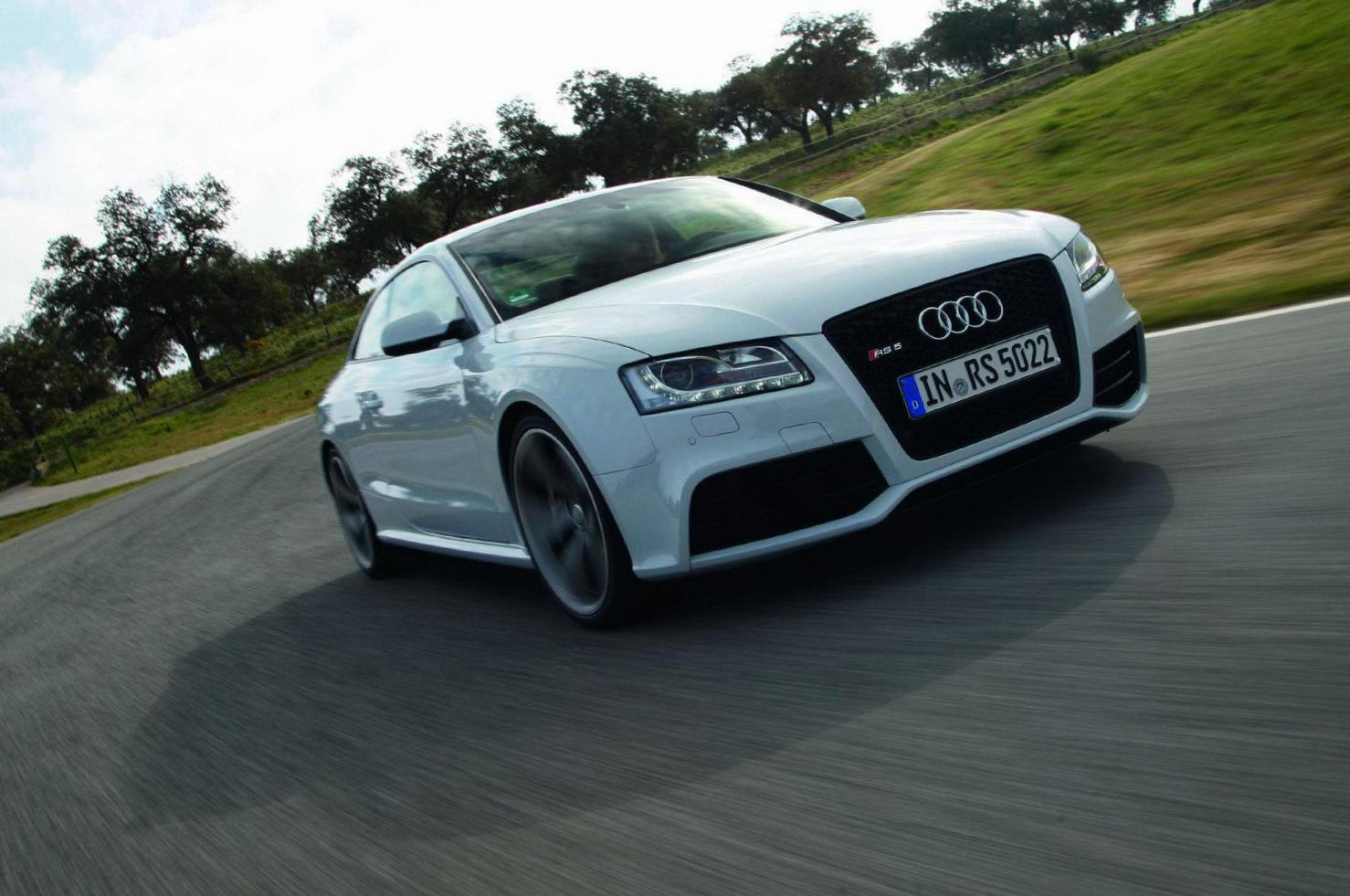 RS5 Coupe Audi prices hatchback