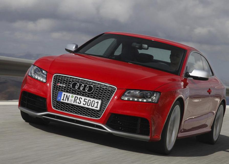 RS5 Coupe Audi Specifications hatchback