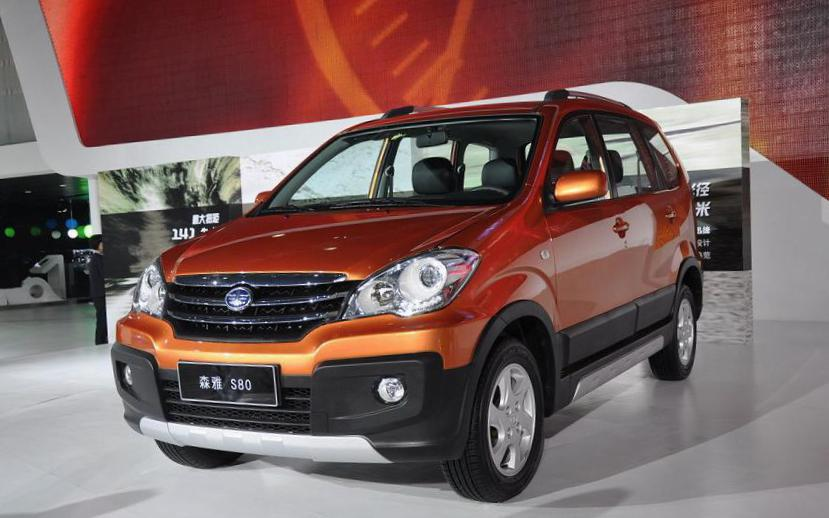 FAW Xiali N3 Hatchback prices 2010