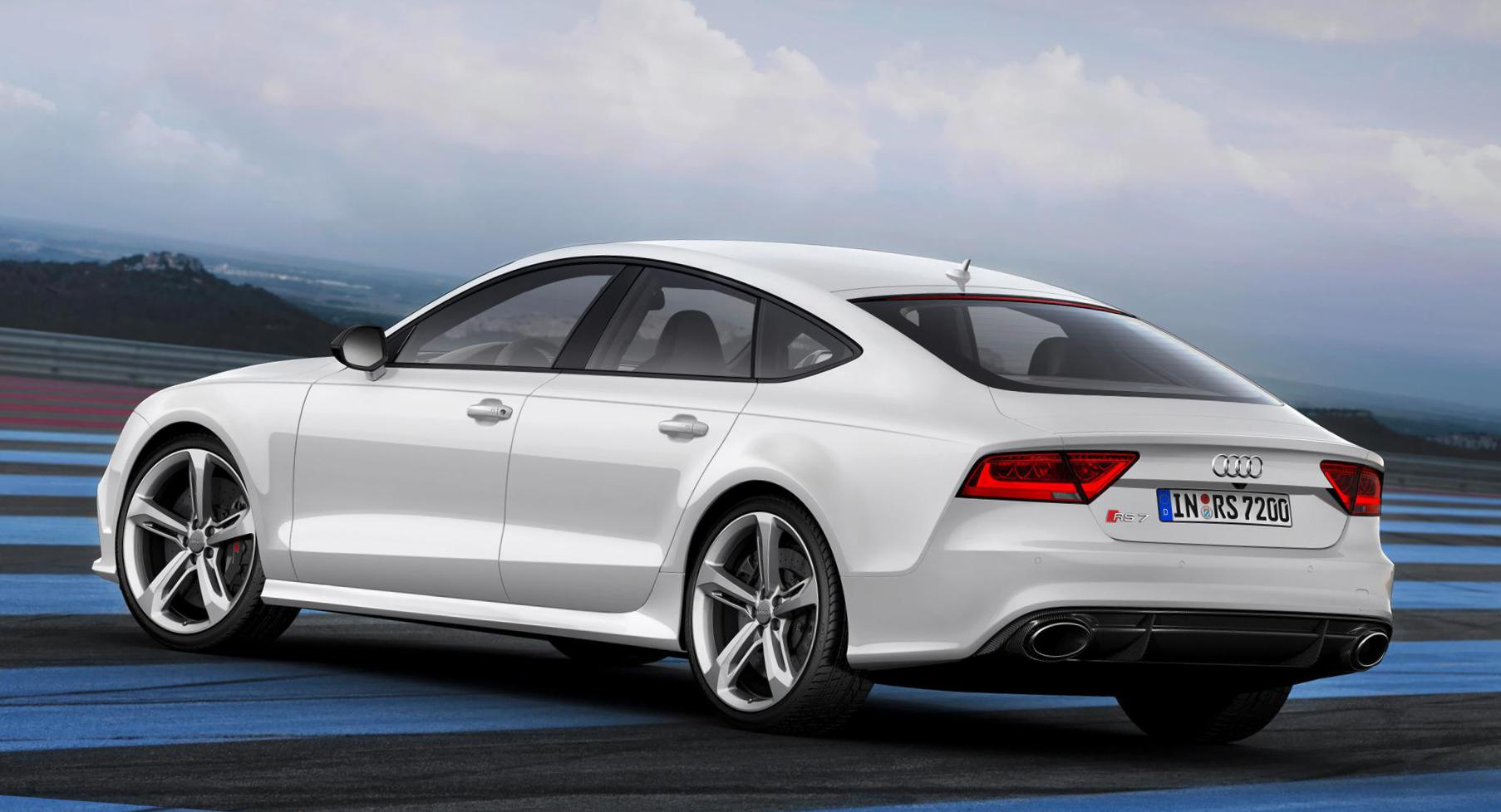 audi a7 sportback photos and specs photo audi a7. Black Bedroom Furniture Sets. Home Design Ideas