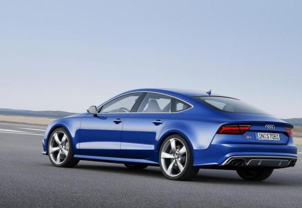 Audi S7 Sportback prices hatchback