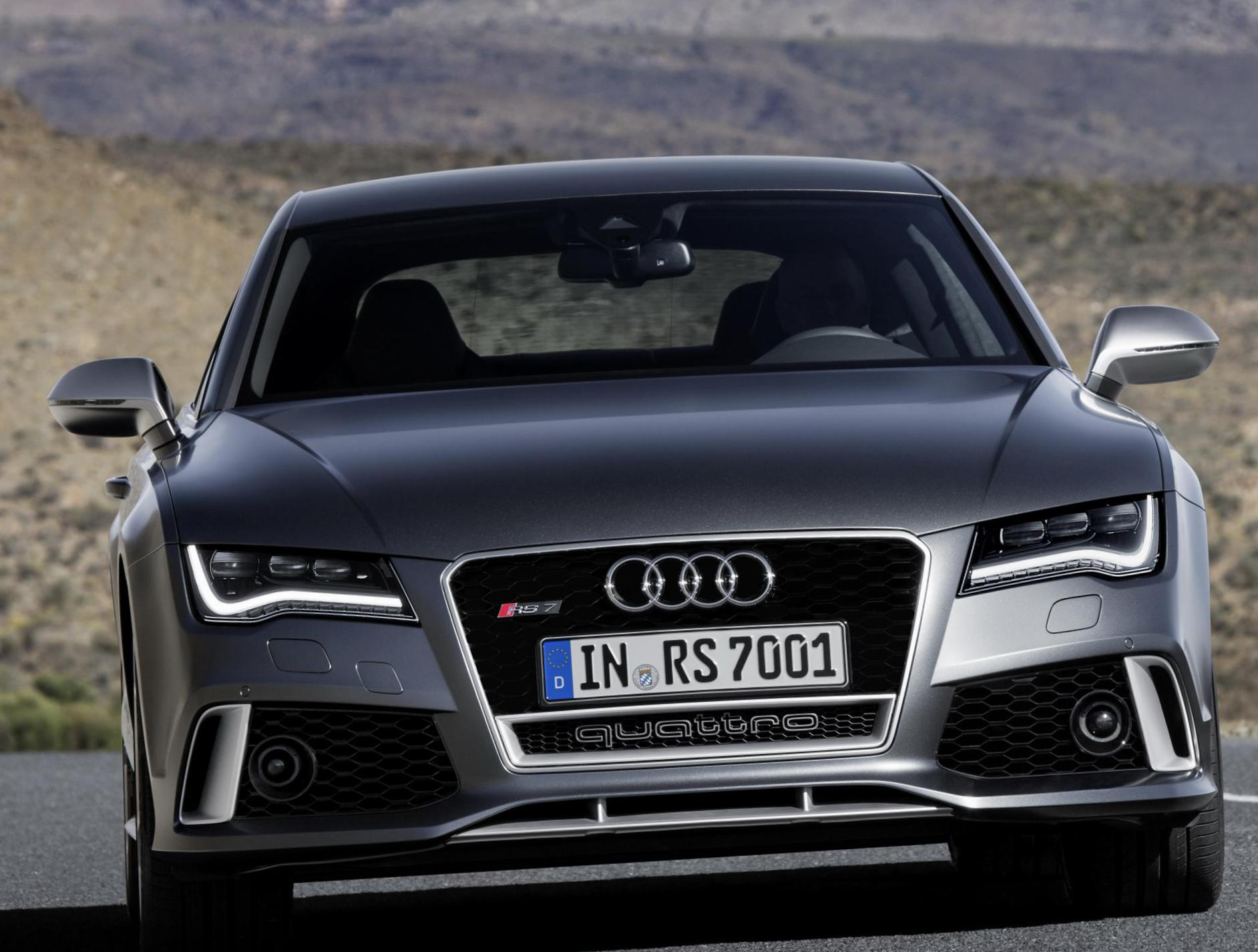 Audi Rs7 2011 >> Audi Rs7 Sportback Photos And Specs Photo Audi Rs7 Sportback Specs