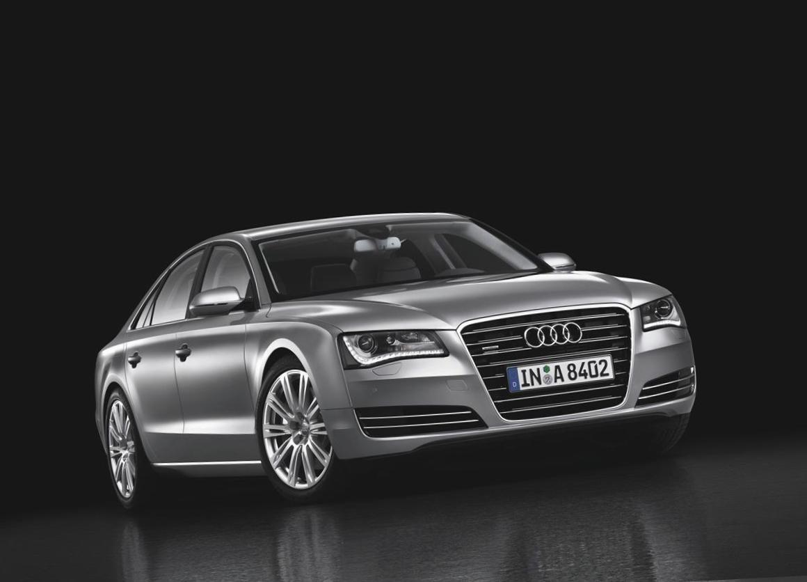 S8 Audi lease wagon