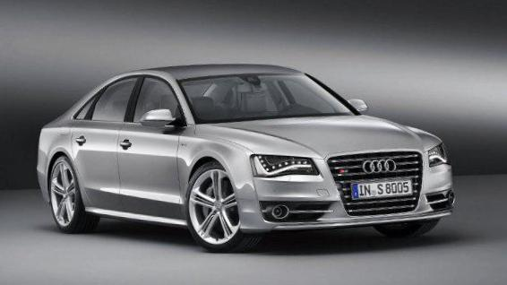 S8 Audi for sale 2011