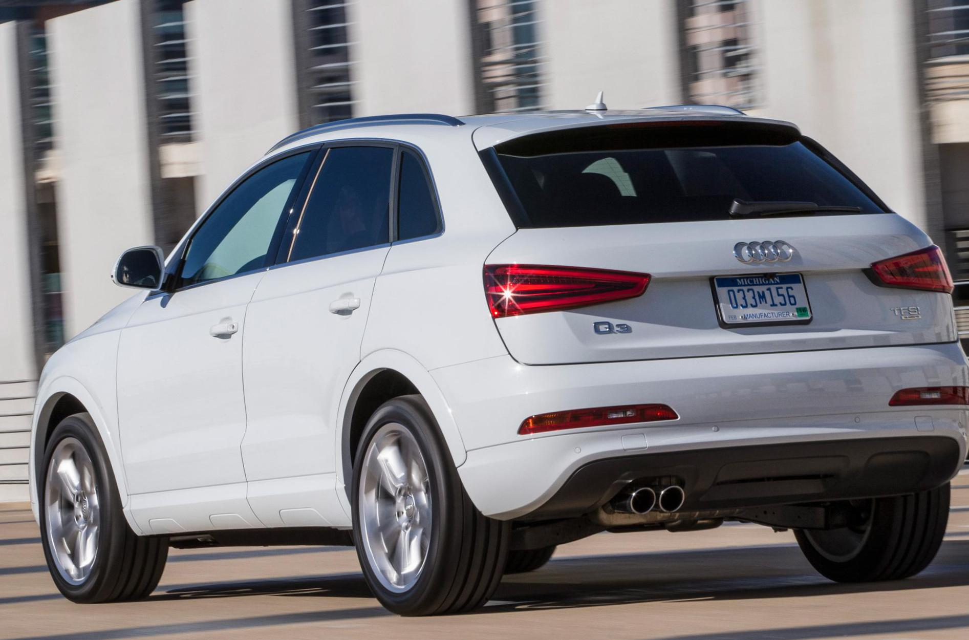 Audi Q3 s and Specs Audi Q3 lease and 25 perfect photos