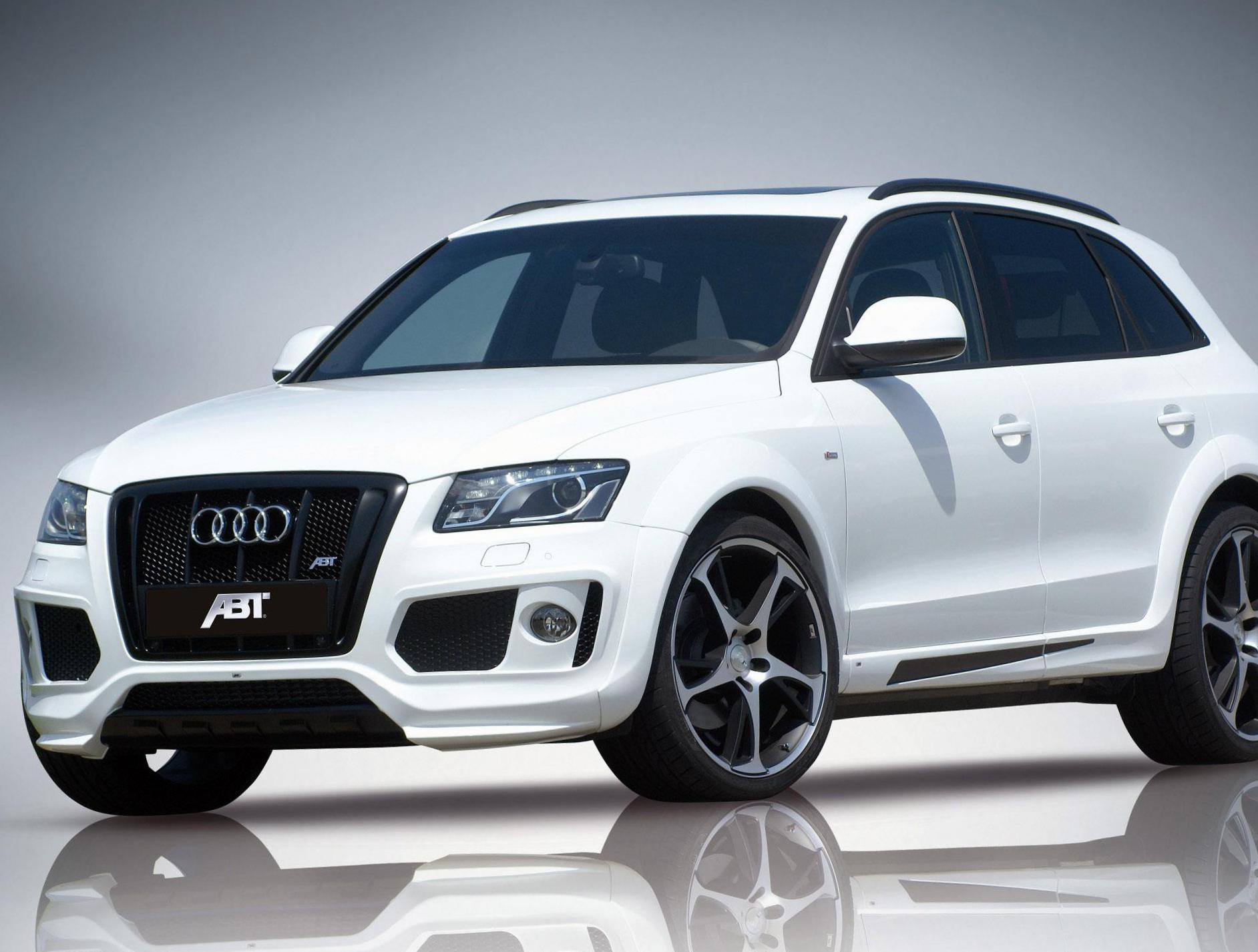Q5 Audi approved wagon