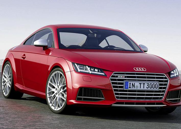 TTS Coupe Audi Specifications cabriolet