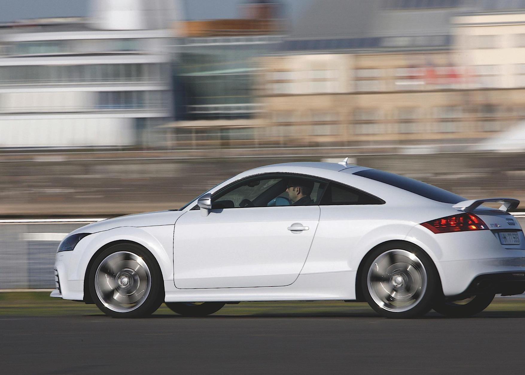 Audi TT RS Coupe Specification cabriolet