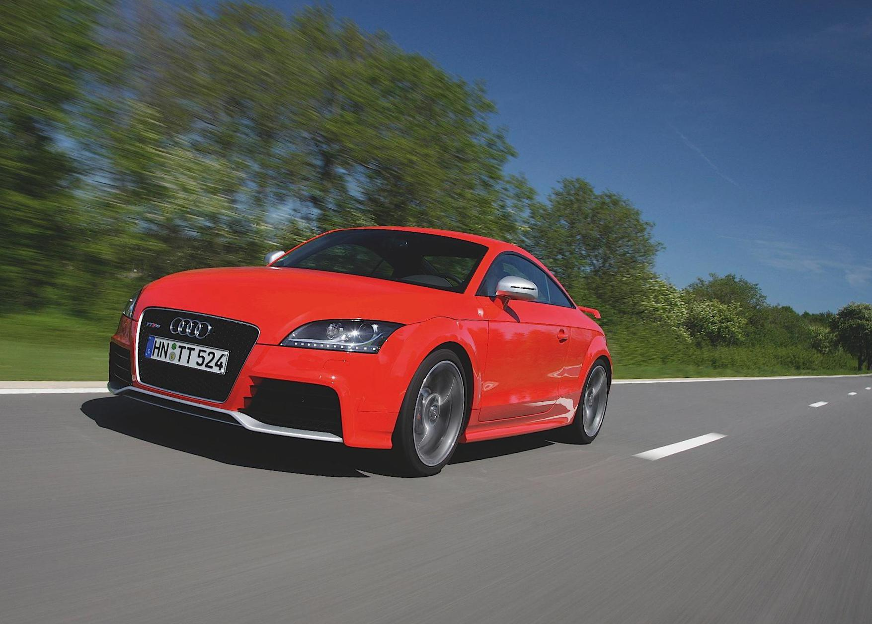 TT RS Coupe Audi for sale sedan