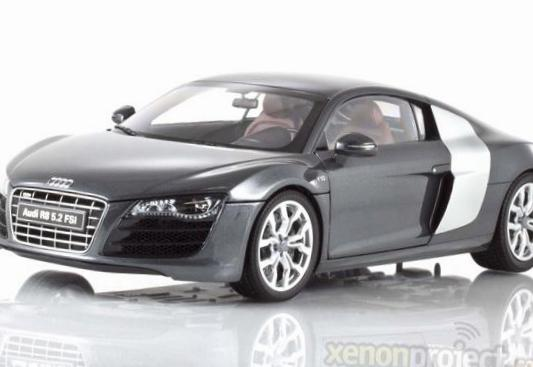 Audi R8 Coupe models 2011