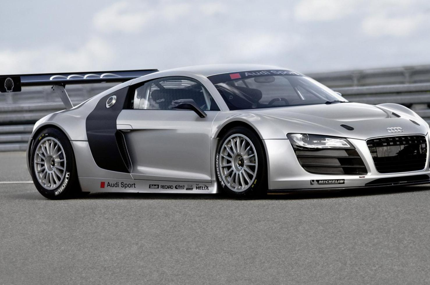 Audi R GT Photos And Specs Photo R GT Audi Cost And Perfect - Audi r8 cost