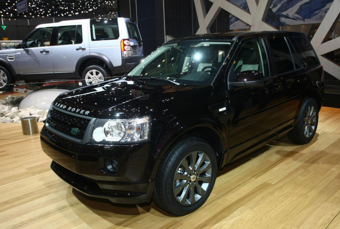 Land Rover Freelander 2 sale 2013