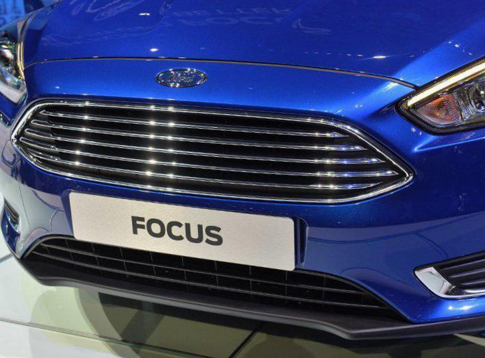 Focus 5 doors Ford prices cabriolet