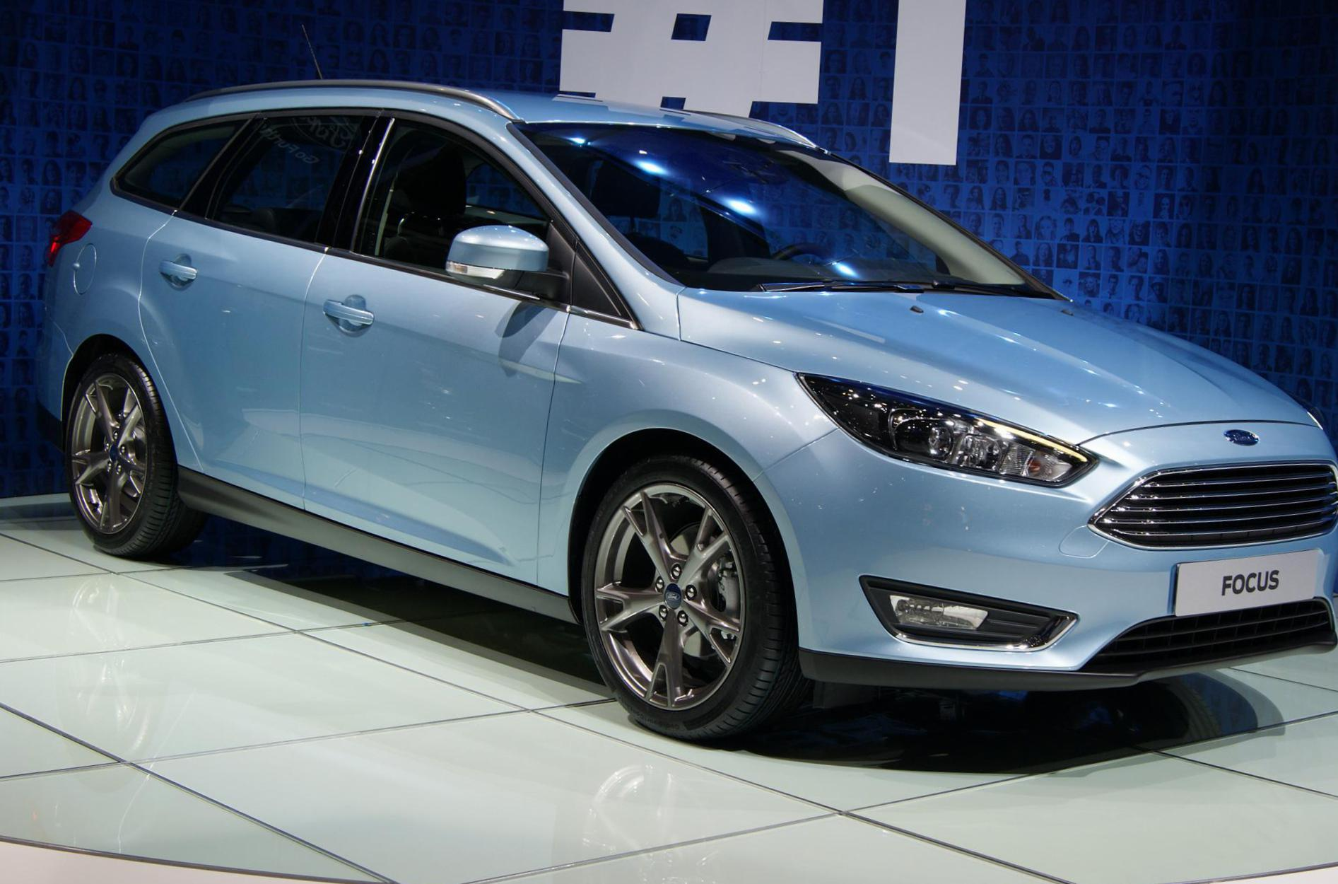 Ford Focus Wagon Photos And Specs Photo Focus Wagon Ford Models