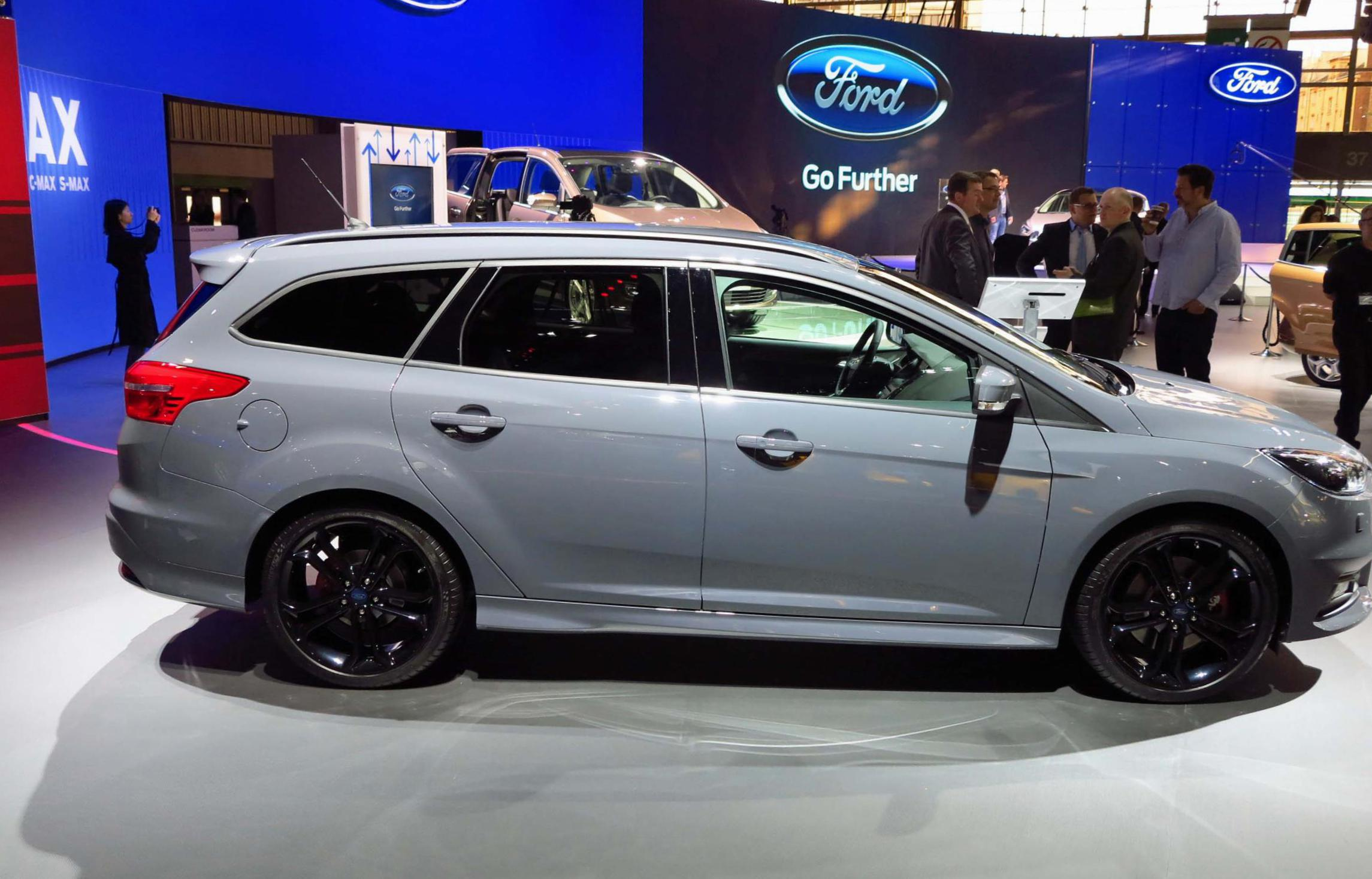 Focus Wagon Ford reviews 2014