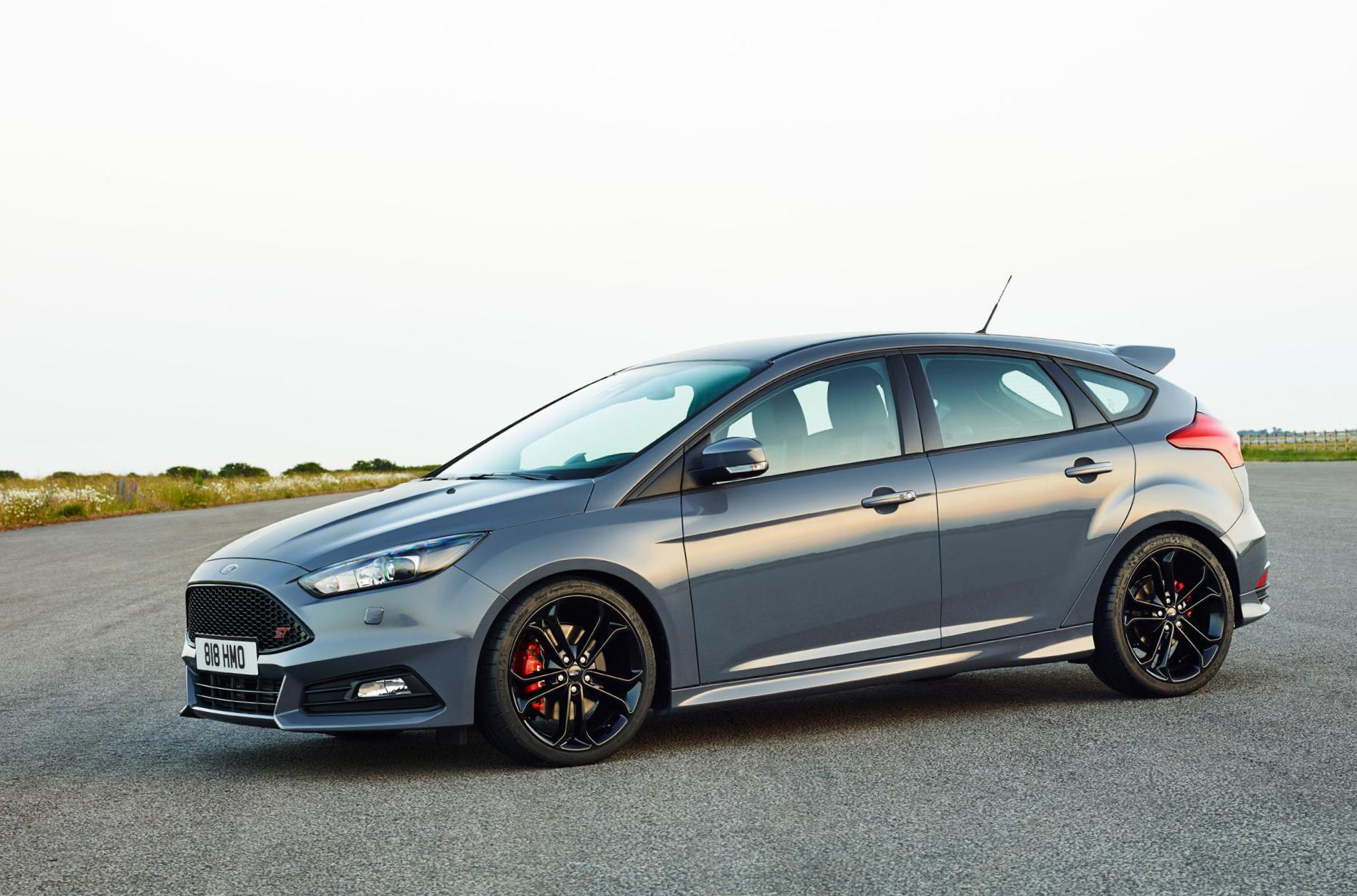 Ford Focus ST used coupe