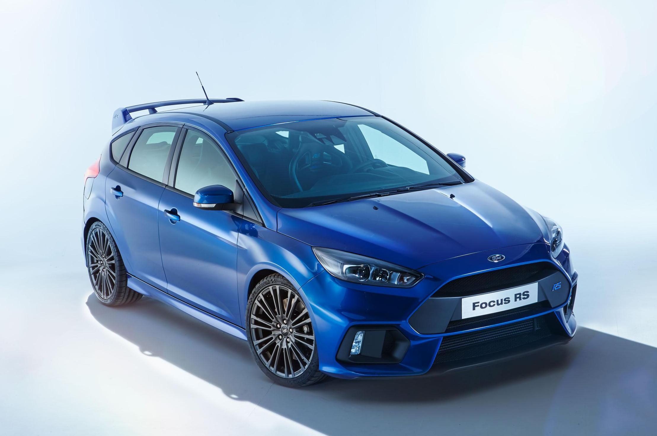Focus RS Ford for sale liftback