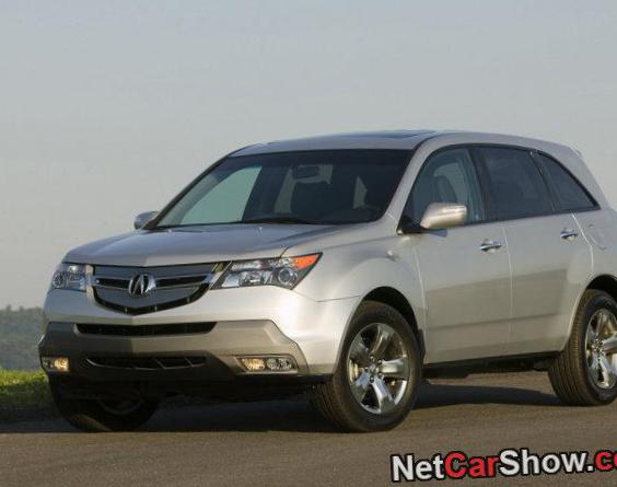 Acura MDX for sale 2013