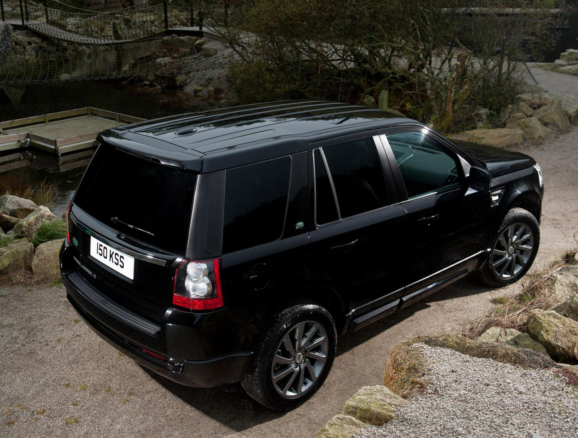 Freelander 2 Land Rover reviews 2013