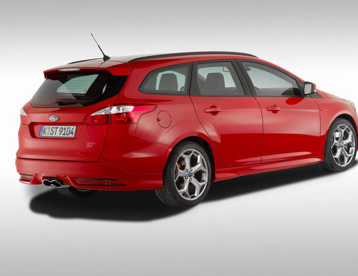Focus ST Wagon Ford Specification suv
