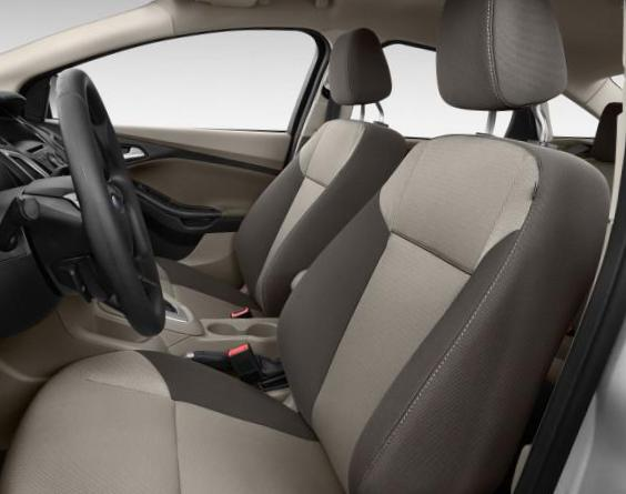 Focus 3 doors Ford reviews hatchback