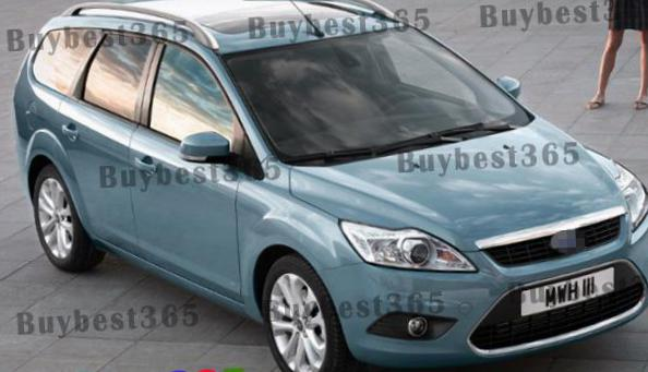 Ford Focus Wagon specs 2011