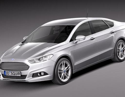 Mondeo Sedan Ford reviews 2011