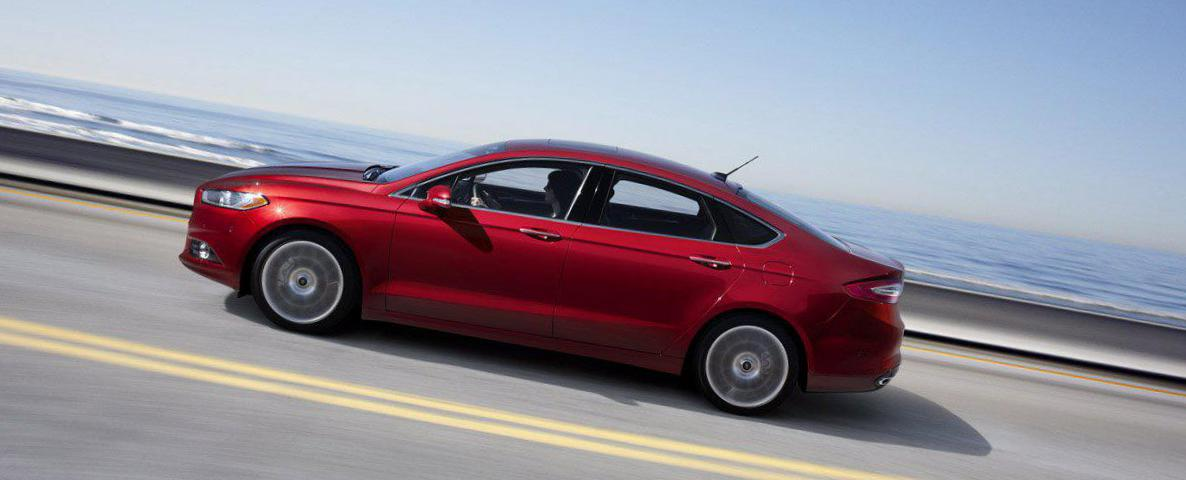 Mondeo Liftback Ford reviews 2011