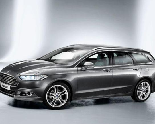 Mondeo Wagon Ford auto cabriolet
