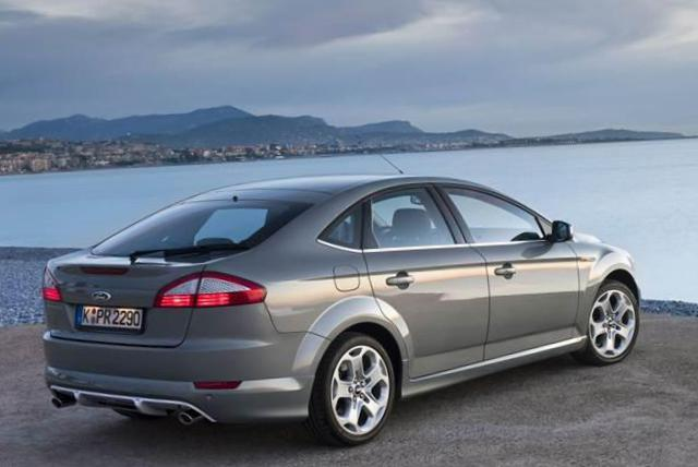 Ford Mondeo Vignale Wagon for sale 2014