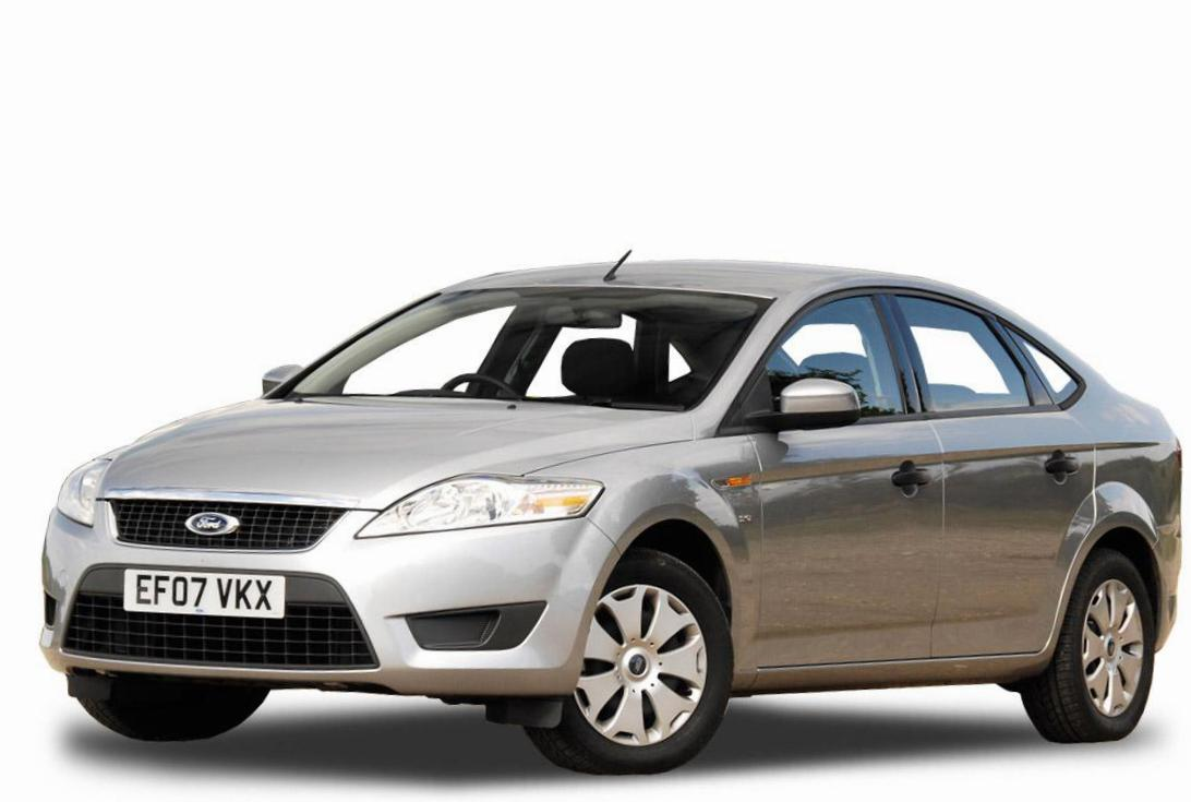 Ford Mondeo Hatchback parts 2011