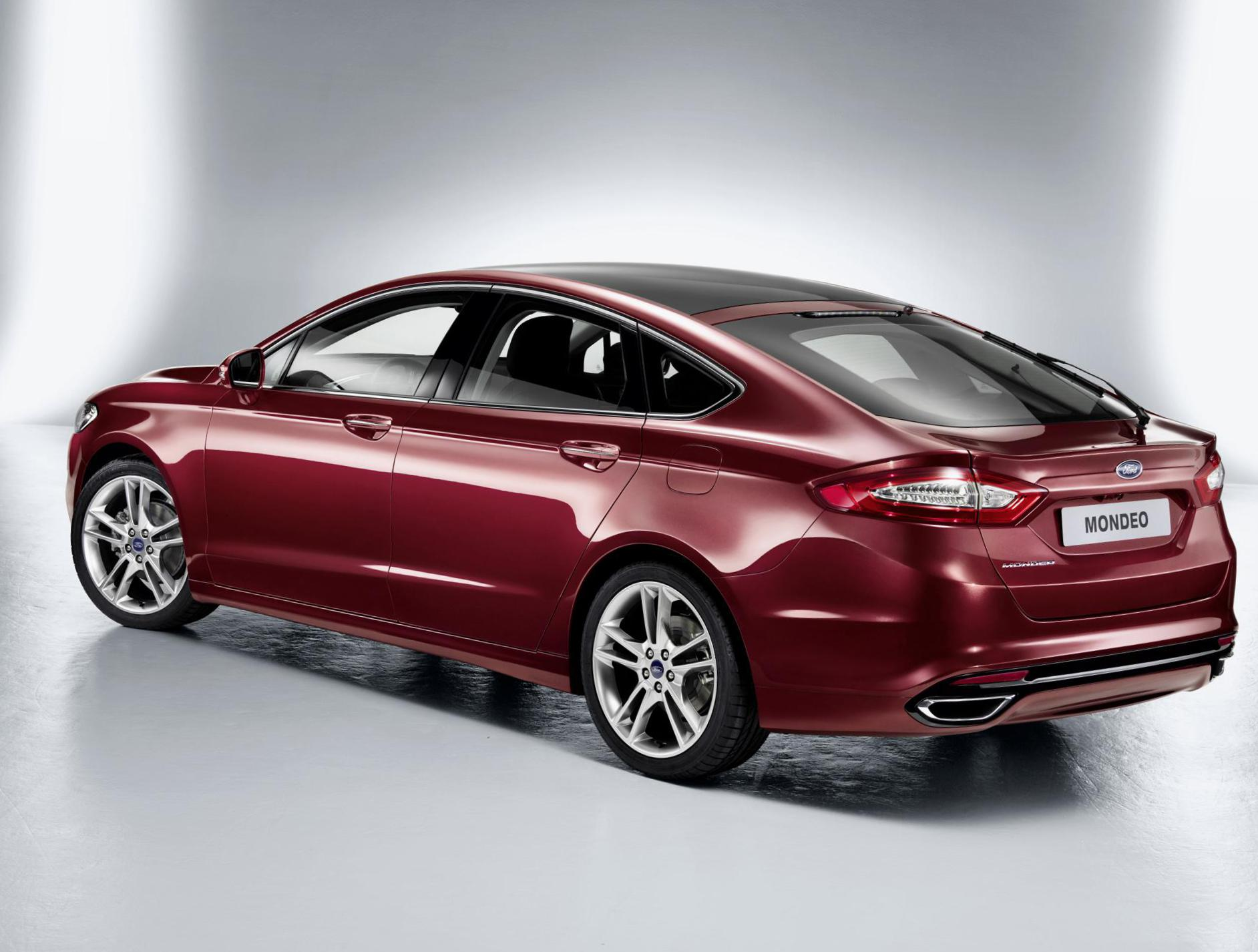 Mondeo Hatchback Ford prices hatchback
