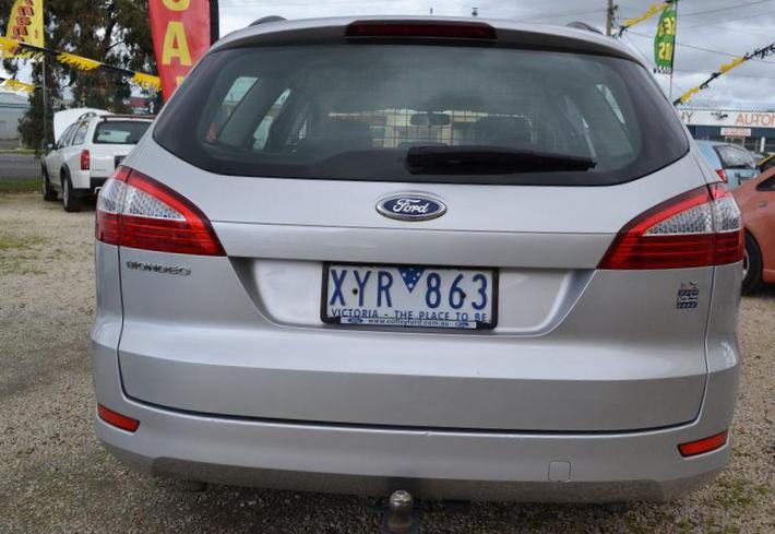 Mondeo Wagon Ford for sale 2014