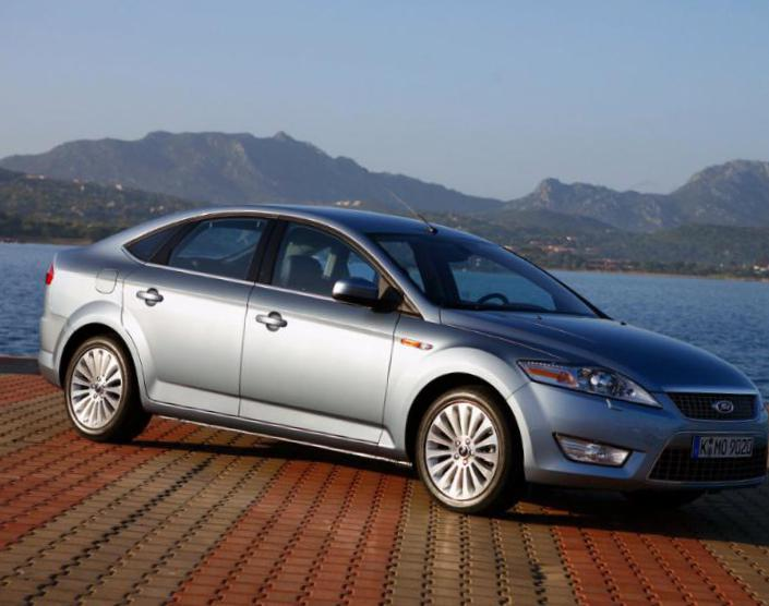 Mondeo Sedan Ford for sale 2014