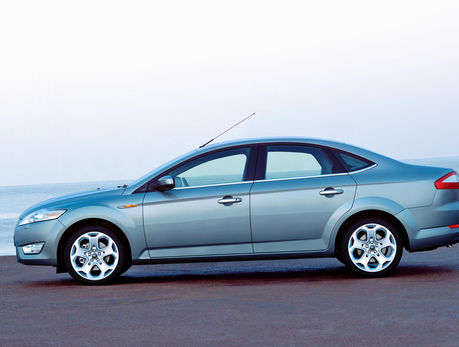 Mondeo Sedan Ford prices cabriolet