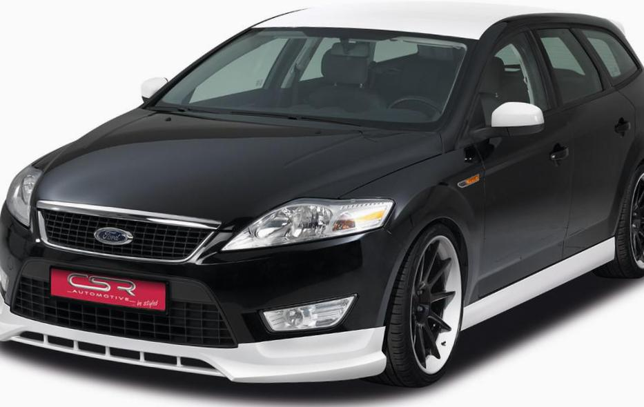 Ford Mondeo Hatchback lease hatchback