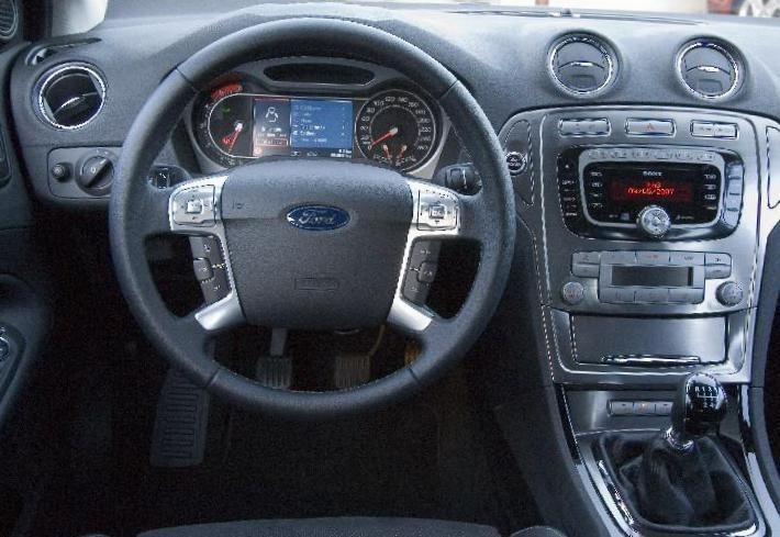 Mondeo Wagon Ford lease coupe